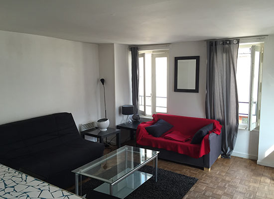 Location appartement royat clermont ferrand 63 - Location studio clermont ferrand meuble ...
