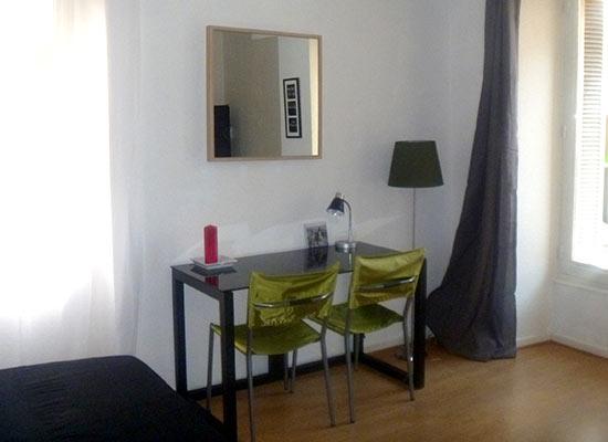 location appartement royat clermont ferrand 63 appartement meubl louer royat clermont. Black Bedroom Furniture Sets. Home Design Ideas